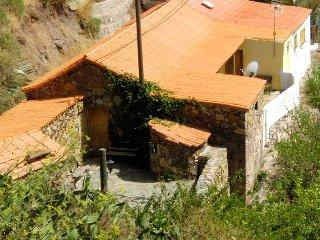 Finca, Rural cottage Pepita la de las flores, Tejeda
