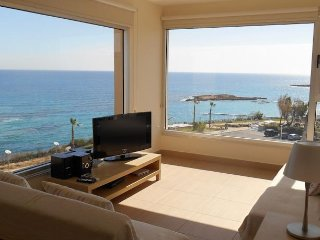 Eternity Beachfront Suite, Protaras
