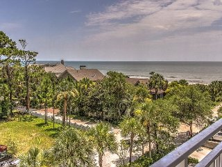 2407 SeaCrest-  Outstanding Ocean Views. Fall dates available., Hilton Head