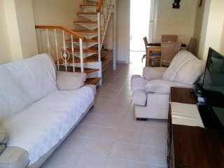 LA80  3 bedroom 2  bathroom Penthouse for Holiday, Los Alcazares