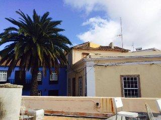 Habitación compartida de 6 plazas