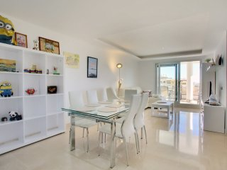 Los Arqueros Beach luxury 2 bedroom penthouse