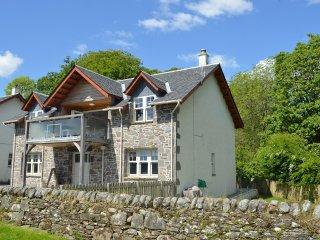 Eilean Dhu Country House