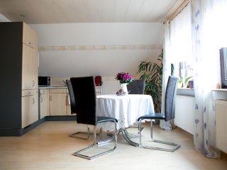 Logis am Park Wohnung Logis 4, Dessau