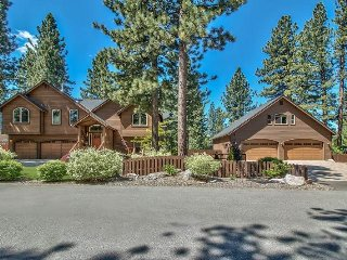 Angora Lake Estate, South Lake Tahoe