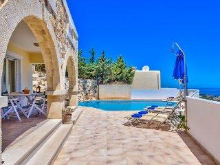 Villa Dafni (Ilios Village), Chania Prefecture