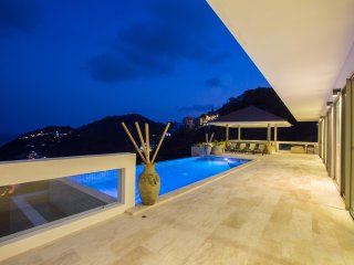 Ocean Penthouse Koh Samui Couple Escape, Chaweng