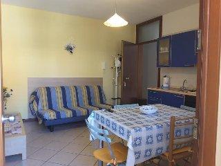Appartamento bilocale, Caorle