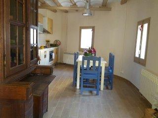 Alquiler casa por semanas, Sant Pau de Seguries