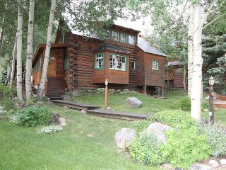 Charming 3 plus bedroom home on the West end of town., Crested Butte
