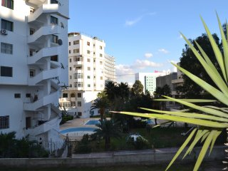 Tanger Playa Malabata Apartments