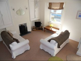 Lulu Stone close to the heart of Tenby & Beaches
