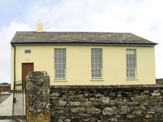 Old School House, Heir Island, Co.Cork - 3 Bed, Skibbereen