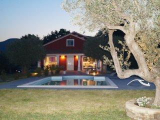 Villa delle Ginestre - The House of Secrets