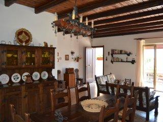 Villa ai piedi dell'Etna -  EtnaFamilyHouse, Pedara
