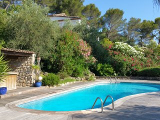 Immobilier Mougins Royal Golf 10000 m² Court de tennis