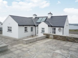 Timmy's Cottage, Heir Island, Skibberian, Co.Cork, Skibbereen