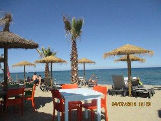vacances au soleil, Le Barcarès