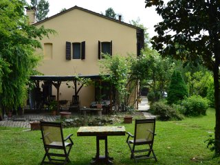 Villa delle Rose near Venice