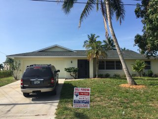 Villa in Cape Coral, Florida South Central Gulf