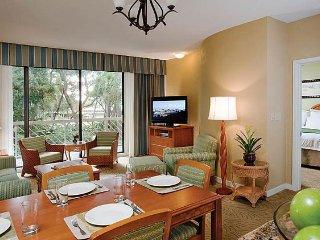 Marriott's Monarch at Sea Pines, Hilton Head