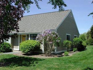 Renovated Patio Home
