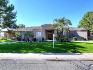 Paradise Valley / Scottsdale - Golf Course Home