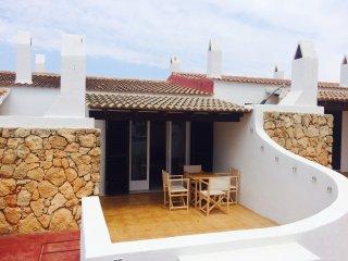 Son Kitxus - Cap d'Artruix (Menorca)