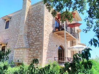 Villa Ermis your Natural Luxury, Rethymnon