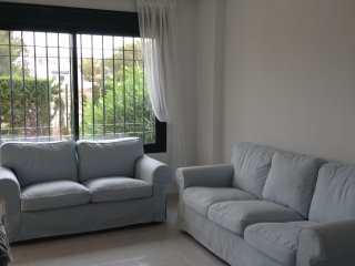 Luxury  Apartment with English Television and WIFI, Orihuela
