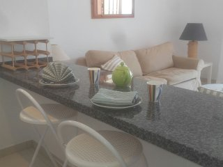 1 bedroom newly refurbished apartment harbour view, Acantilado de los Gigantes