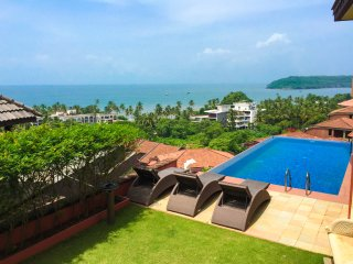 DOLPHIN HEIGHTS, Ocean View Villa & Infinity Pool