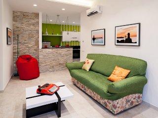 Elegante e moderno appartamento, in centro storico, Lucca