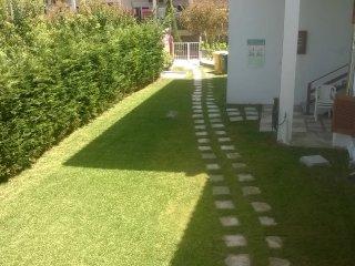 Villa Olympia, Polichrono