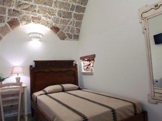 Dimora Santa Lucia Camera Singola in centro a Taviano a pochi km da Gallipoli
