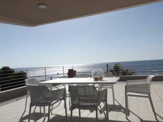 Superior appartamento vista mare, Taormina