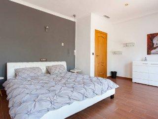 Charmantes Doppelzimmer mit Terasse, San Fulgencio