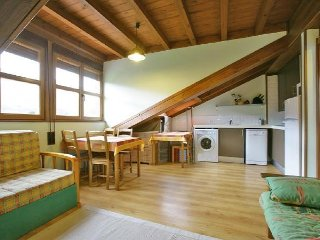 apartamento Sella-Vallanu