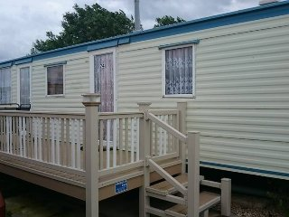 ING3- 7 Berth Caravan on Ingoldale Holiday Park, Ingoldmells