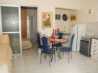 Lindos apartamentos em Canasvieiras