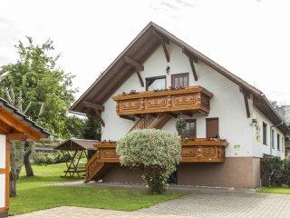 Ferienhaus Richter, Fewo Linde, Drognitz