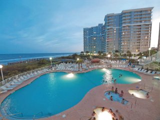 SEAWATCH-3BR/2BA-PENTHOUSE-SEPT. 15 & 29 WKS. OPEN-GORGEOUS -DIRECT OCEAN-$$$
