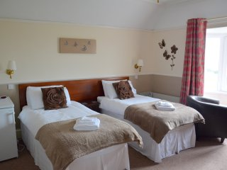 Cruden Bay Bed & Breakfast, Room 5, Cruden Bay (Port Erroll)