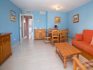 Apartment in Costa Blanka #3594, Calpe