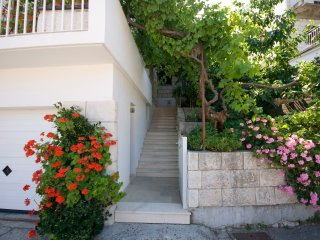 Ivancevic apartment, Korcula Island