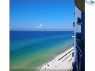 Sterling Breeze 1703, Panama City Beach