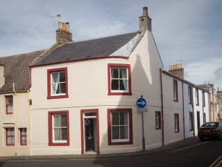 Pittenweem, Fife, self catering accomodatation