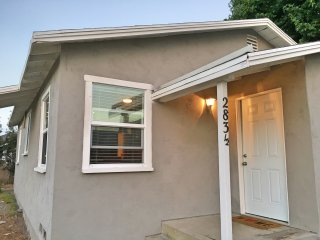 Cozy & Modern in Downtown Chula Vista