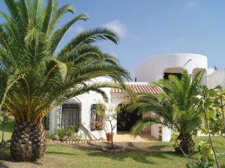 Casa Castelo Palmeira