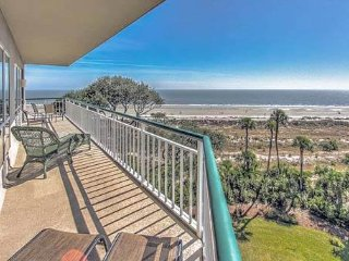 Windsor Court South 3507, Hilton Head